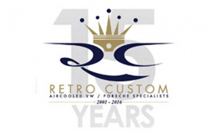Retro Custom Celebrates Its 15th Year Anniversary